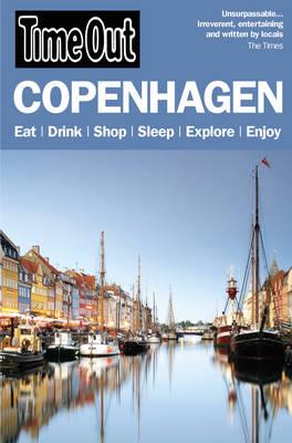 Time Out Copenhagen (Paperback)
