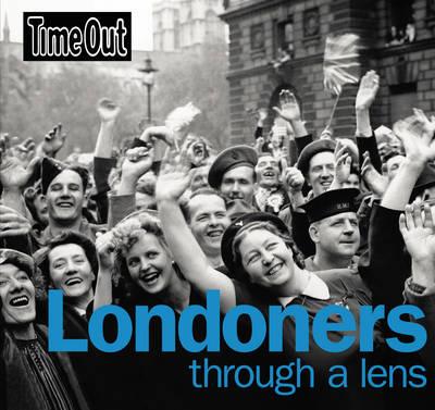 Londoners Through a Lens (Paperback)