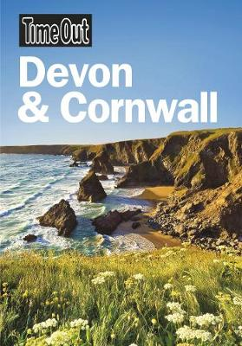 Time Out Devon & Cornwall (Paperback)
