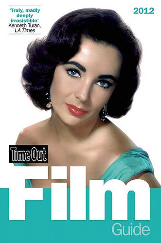 Time Out Film Guide 2012 (Paperback)