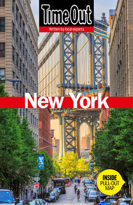 Time Out New York (Paperback)