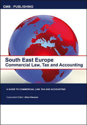 South East Europe: Commercial Law, Tax and Accounting (Paperback)