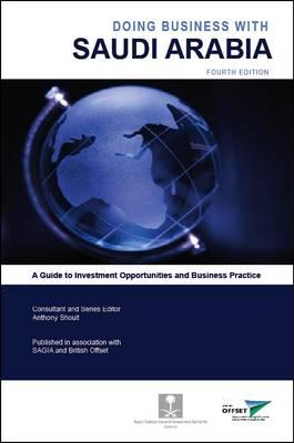 Doing Business with Saudi Arabia (Paperback)