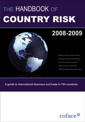 The Handbook of Country Risk 2008-2009 (Paperback)