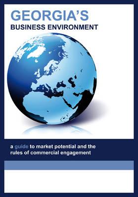 Georgia's Business Environment (Paperback)
