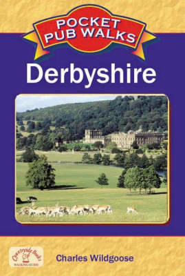 Pocket Pub Walks Derbyshire - Pocket Pub Walks (Paperback)