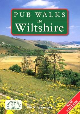 Pub Walks in Wiltshire - Pub Walks (Paperback)