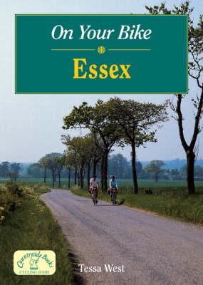 On Your Bike Essex - On Your Bike (Spiral bound)