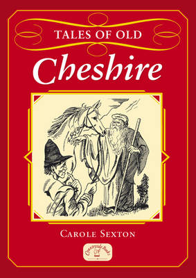 Tales of Old Cheshire - Tales (Paperback)