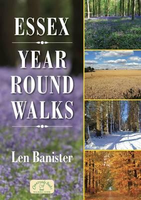 Essex Year Round Walks (Paperback)