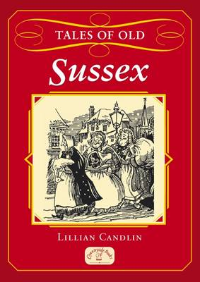Tales of Old Sussex - Tales (Paperback)