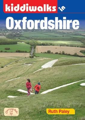 Kiddiwalks in Oxfordshire - Kiddiwalks (Paperback)