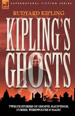 Kipling's Ghosts (Paperback)