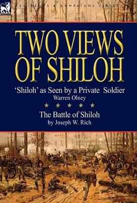 Two Views of Shiloh (Hardback)