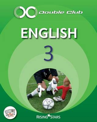 Double Club English Pupil Book 3 - Levels 4-5: Pupil Book Level 4-5 - Double Club (Paperback)