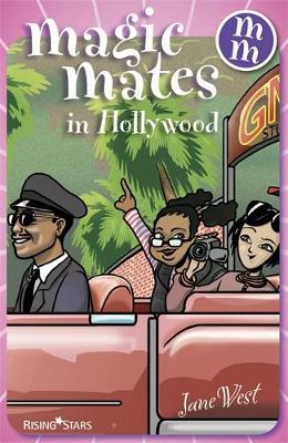 Magic Mates in Hollywood - Magic Mates (Paperback)