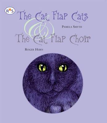 Cat Flap Cats Choir - Literacy Goes Madd (Paperback)