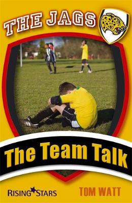 The Jags: The Team Talk - The Jags (Paperback)