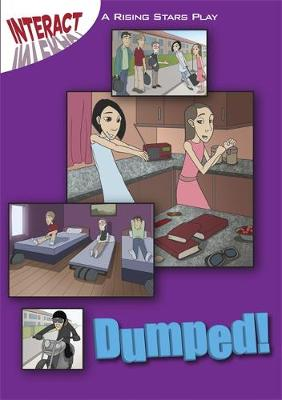 Interact: Dumped! - Interact (Paperback)