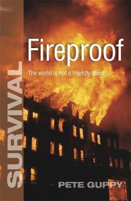 Survival: Fireproof - Survival (Paperback)