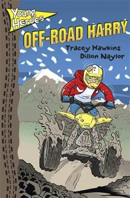 Young Heroes: Off-Road Harry - Young Heroes (Paperback)