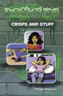 Dockside: Crisps and Stuff (Stage 2 Book 7) - Dockside (Paperback)