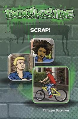 Dockside: Scrap! (Stage 2 Book 8) - Dockside (Paperback)