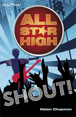 All Star High: Shout! (Paperback)