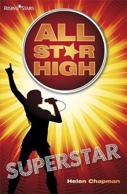 All Star High: Superstar (Paperback)