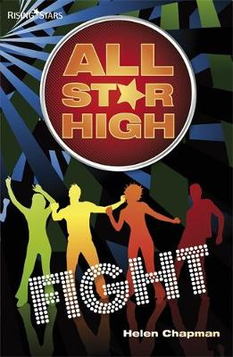 All Star High: Fight (Paperback)
