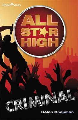 All Star High: Criminal (Paperback)