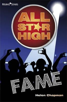 All Star High: Fame (Paperback)
