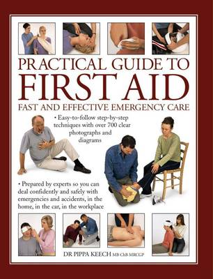 Practical Guide to First Aid (Paperback)