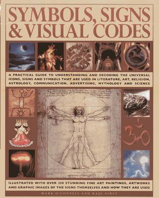Symbols, Signs & Visual Codes (Hardback)