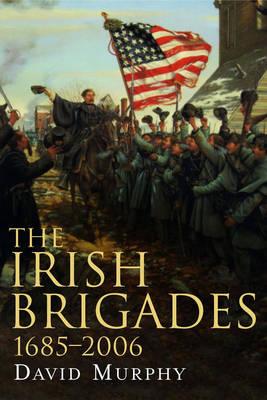 A Gazetteer of Irish Regimental Service, 1685-2006 (Hardback)