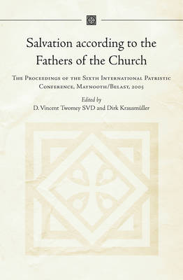 Salvation in the Fathers of the Church (Hardback)