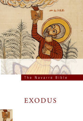 The Navarre Bible: Exodus (Paperback)
