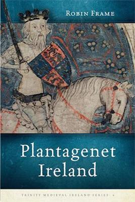 Plantagenet Ireland (Hardback)