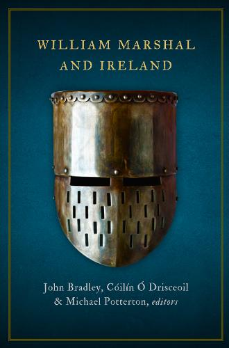 William Marshal and Ireland (Paperback)