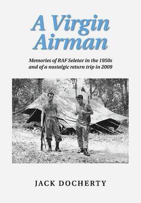A Virgin Airman (Paperback)