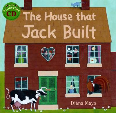 The House That Jack Built (Paperback)