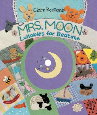 Mrs Moon: Lullabies for Bedtime