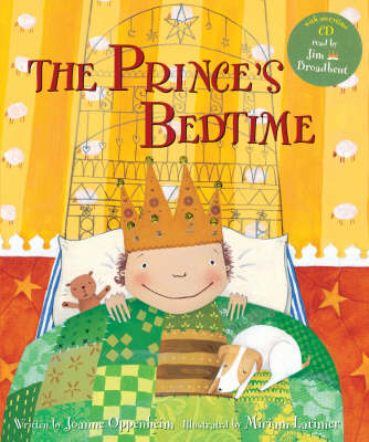 The Prince's Bedtime