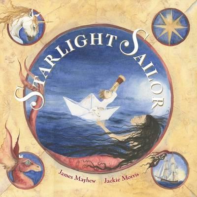 Starlight Sailor (Hardback)