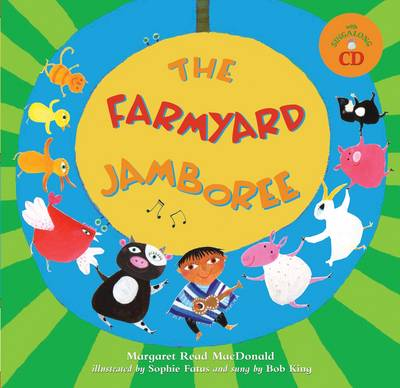 The Farmyard Jamboree