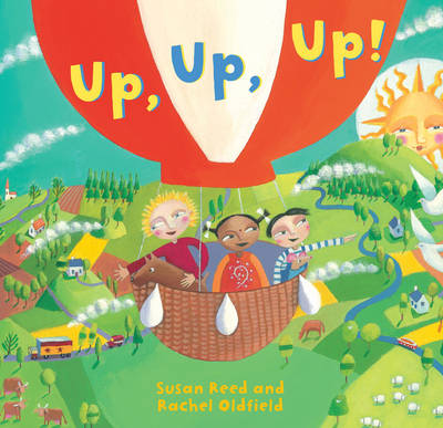 Up, Up, Up! (Hardback)
