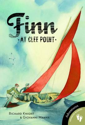 Finn at Clee Point (Paperback)