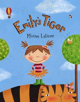 Emily's Tiger (Paperback)