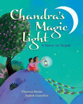 Chandra's Magic Light (Hardback)