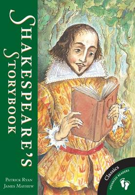 Shakespeare's Storybook (Paperback)